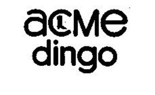 ACME DINGO