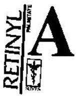 A RETINYL PALMITATE