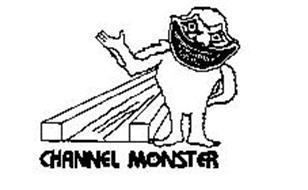 CHANNEL MONSTER
