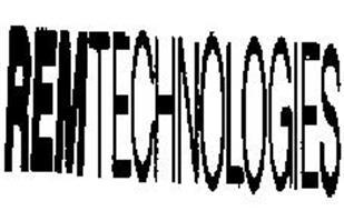 REMTECHNOLOGIES