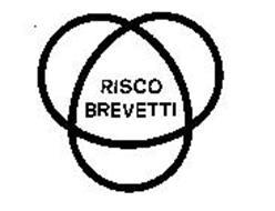 RISCO BREVETTI