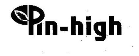 PIN-HIGH