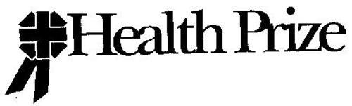 HEALTH PRIZE