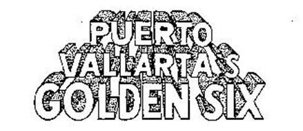 PUERTO VALLARTA'S GOLDEN SIX