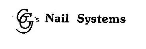 GG'S NAIL SYSTEMS
