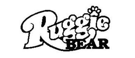 RUGGIE BEAR