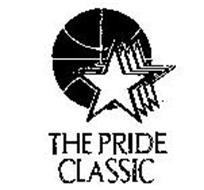 THE PRIDE CLASSIC