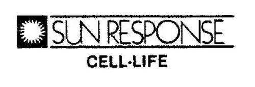 SUN RESPONSE CELL LIFE