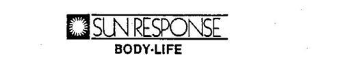 SUN RESPONSE BODY-LIFE