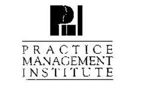PI PRACTICE MANAGEMENT INSTITUTE