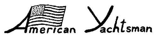 AMERICAN YACHTSMAN