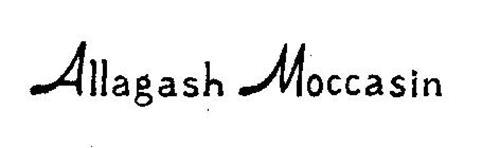 ALLAGASH MOCCASIN
