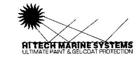 HI TECH MARINE SYSTEMS ULTIMATE PAINT &GEL-COAT PROTECTION