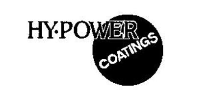 HY-POWER COATINGS