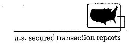 U.S. SECURED TRANSACTION REPORTS