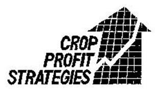CROP PROFIT STRATEGIES