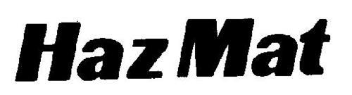 HAZMAT