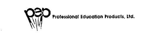 PEP PROFESSIONAL EDUCATION PRODUCTS, LTD.
