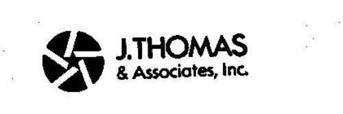 J. THOMAS & ASSOCIATES, INC.