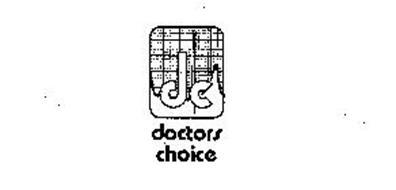 DC DOCTORS CHOICE