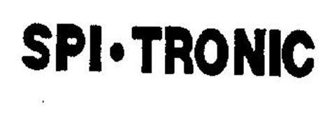 SPI-TRONICS