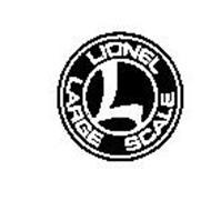 L LIONEL LARGE SCALE