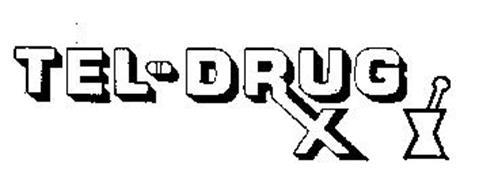 TEL-DRUG RX