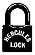 HERCULES LOCK