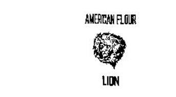 AMERICAN FLOUR LION