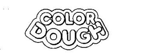 COLOR DOUGH