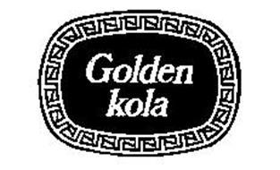 GOLDEN KOLA