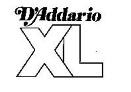 D'ADDARIO XL