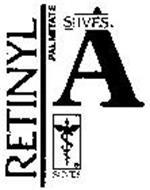 ST. IVES A RETINYL PALMITATE