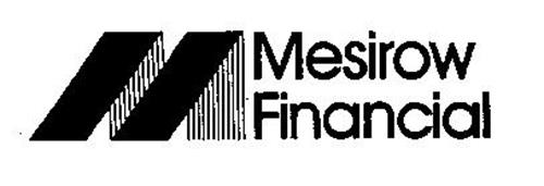 M MESIROW FINANCIAL