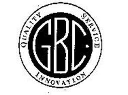 GBC QUALITY SERVICE INNOVATION