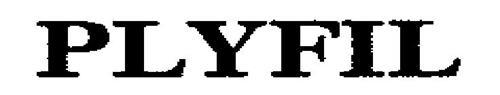 PLYFIL