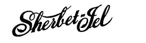 SHERBET-JEL