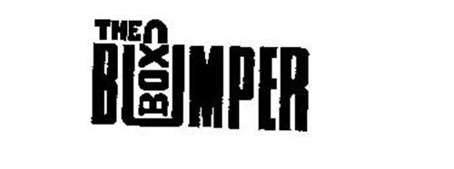 THE BOX BUMPER