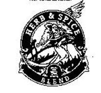 HERB & SPICE BLEND