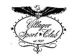 VILLAGER SPORT CLUB EST. 1987