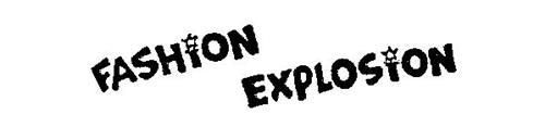 FASHION EXPLOSION