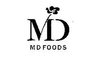 MD MD FOODS