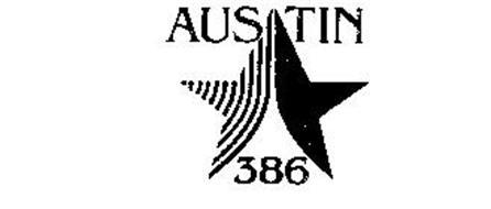 AUSTIN 386