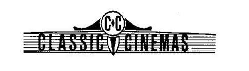 CC CLASSIC CINEMAS