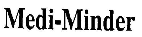 MEDI-MINDER