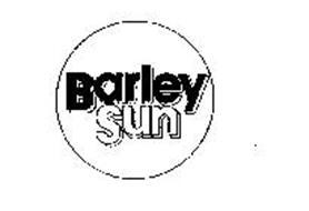 BARLEY SUN