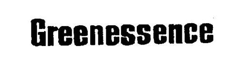 GREENESSENCE