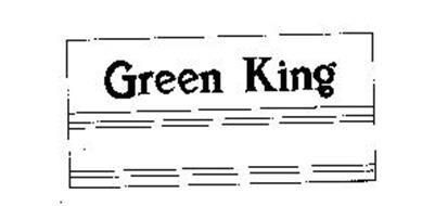 GREEN KING