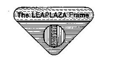 THE LEAPLAZA FRAME