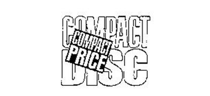 COMPACT DISC COMPACT PRICE